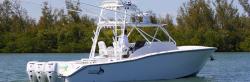 2019 - Billfish Boats - 39 Walkaround