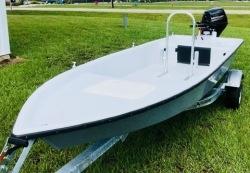 2019 - Billfish Boats -14 Skiff