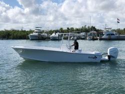 2020 - Billfish Boats - 26 Center Console