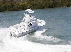2020 - Billfish Boats - 39 Walkaround