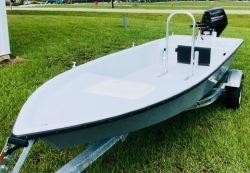 2020 - Billfish Boats - 14 Skiff