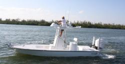 2020 - Billfish Boats - 27 Center Console