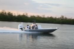 2020 - Billfish Boats - 24 Bay Boat