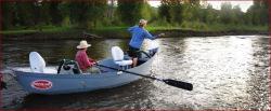 2020 - Hog Island - LTD 16 Drift Boat