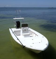 2020 - Piranha Boatworks - Alem F2000