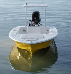 2019 - Piranha Boatworks - Onda F1400