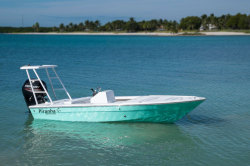 2019 - Piranha Boatworks - Alvo F1700