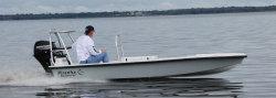 2019 - Piranha Boatworks - Raso P140T
